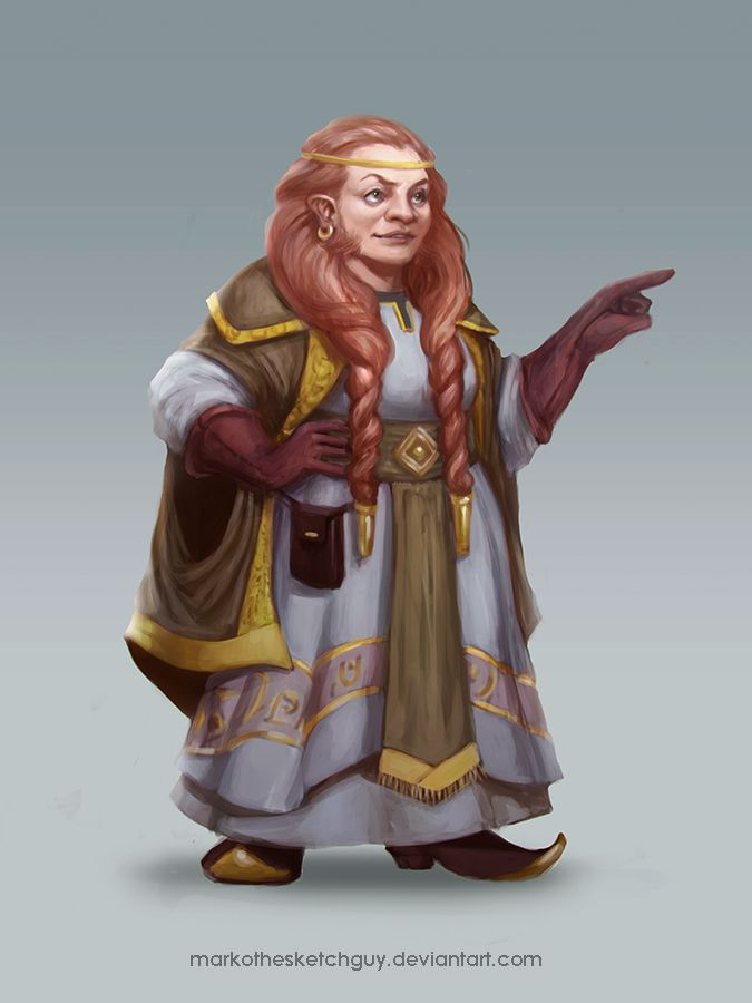 """""""Tanrin Stonecrusher, dwarven geomancer. Once a prominent member of House of Karthas…until that one incindent which involved a bet, mithril chains, 10 pints of beer, a spoon, one role of chee..."""