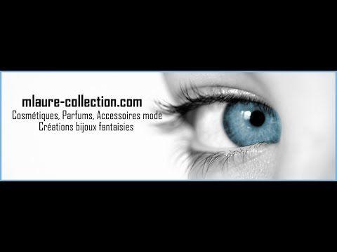 Cosmétiques by mlaure collection com