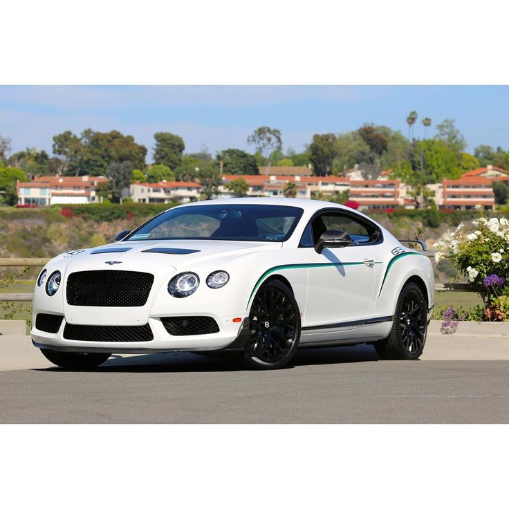 I've noticed I've only posted German cars so far so here is my new Bentley GT3R. #Bentley #BentleyGT3R #GT3R