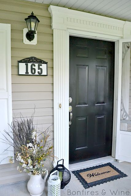 Best 25+ Front porch makeover ideas on Pinterest | Front ...