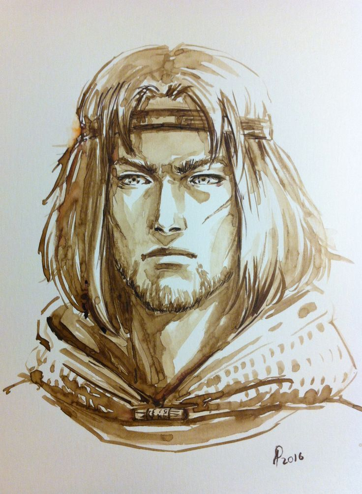 Canute from Vinland Saga, manga by Makoto Yukimura Canute (Cnut the Great) 995-1035, king of Denmark, England and Norway