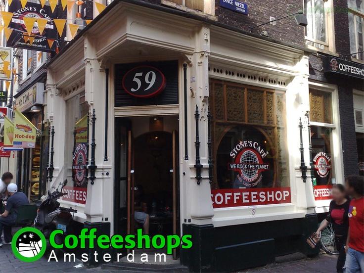 Stone's Café. Amazing menu & vibe. A firm fav of mine