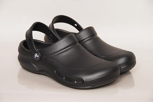 Crocs - Clog Bistro Batali Ed.  Graphite (50004-00545)