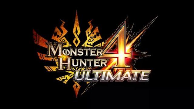 Monster Hunter 4 Ultimate | An Epic E3 Trailer