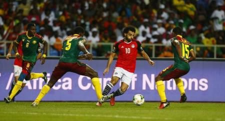 After Nations Cup, Africa switches focus to Russia - http://zimbabwe-consolidated-news.com/2017/02/08/after-nations-cup-africa-switches-focus-to-russia/
