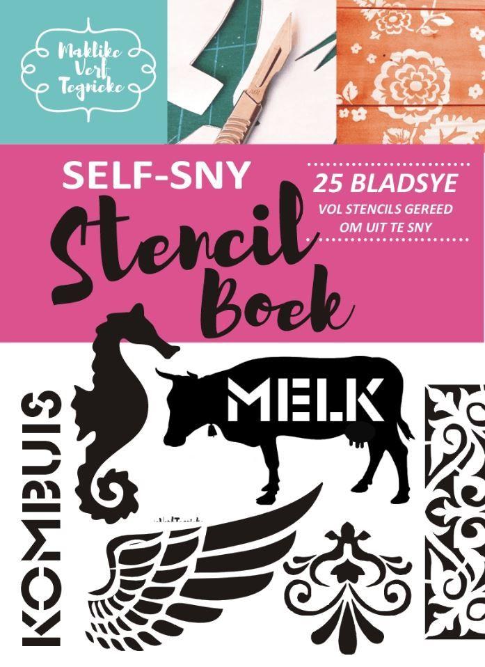 Self-sny Stencils ~ Die goedkoopste oulike stencils op die planeet!  Bestellings: renee@diyshabby.co.za Whatsapp: 0763023396