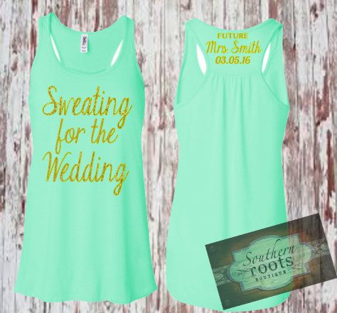CUSTOM Glitter Script SWEATING for the by SouthernRootsBoutiq