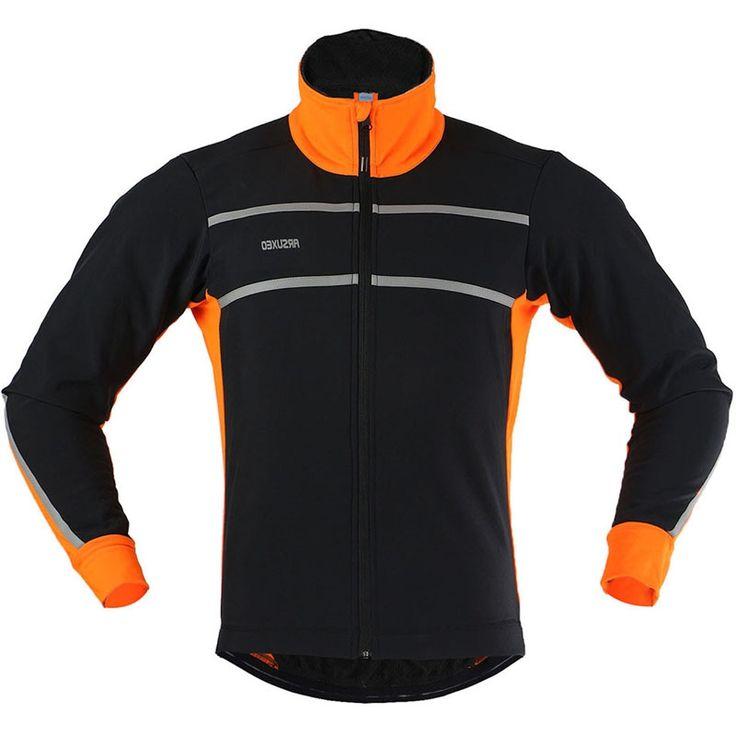 29.00$  Watch here - https://alitems.com/g/1e8d114494b01f4c715516525dc3e8/?i=5&ulp=https%3A%2F%2Fwww.aliexpress.com%2Fitem%2Fcycling-jacket-523049794055%2F32502728145.html - ARSUXEO Winter Men Sport Cycling Jacket Bike Bicicleta Windbreaker Rain Jackets Equipacion Ciclismo Hombre Abrigos Chaquetas 023 29.00$