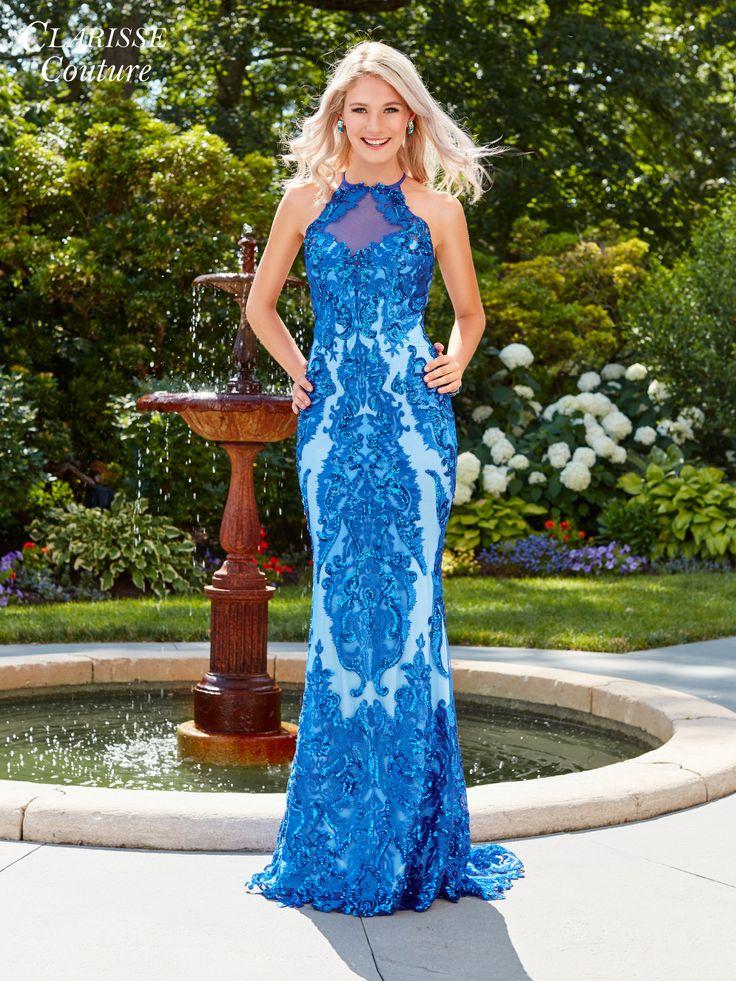 518 besten Prom Dresses Bilder auf Pinterest | Abschlussballbilder ...