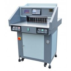 Faldo is offering a whole new set of electrical Paper cutting machine, for the betterment of clients. These are made for decreasing manual labor. http://faldo.eu/greatbritain/12-paper-cutter