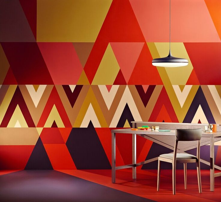 The Digital Nomad Palette, Dulux Colour Forecast 2014.Styled by Wilhelmina McCarroll for Dulux.