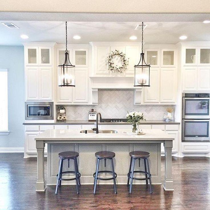 415 best prochaine maison images on Pinterest Kitchen remodeling