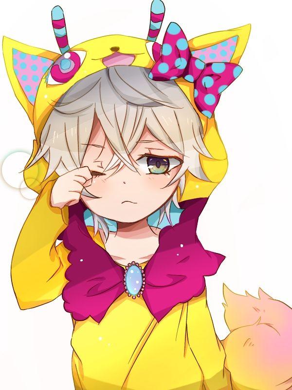 Yogi | Karneval | Anime & Manga