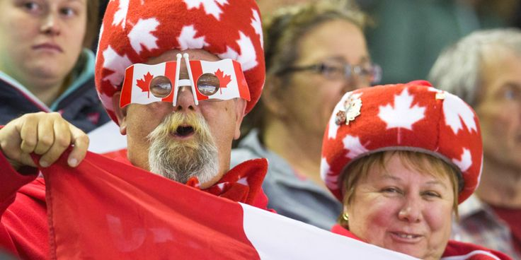 Interesting facts about Canada's economy, geography, and culture.