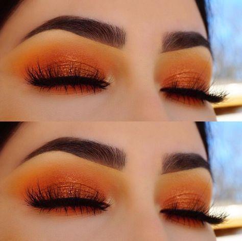 Trucco per i tuoi occhi, che dovrebbe accompagnarti al Club Maquillajes para tu