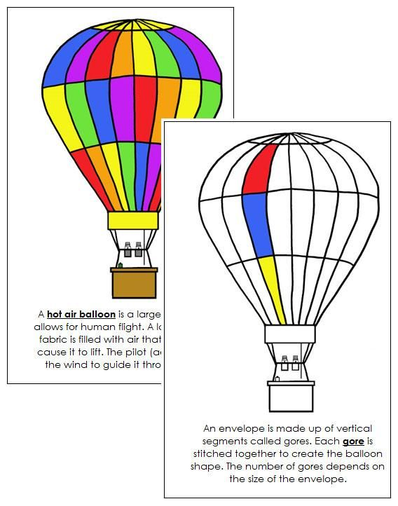 hot air balloon physic # 51