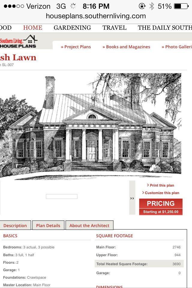 56 melhores imagens de houses i want no pinterest for Piani casa cottage acadian