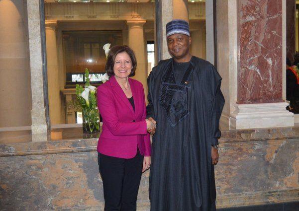 German Parliament pledges support to Nigeria: Ms Malu Dreyer, Head of Bundestrat, the Upper Chamber of the German Parliament, has pledged…