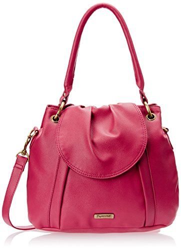 Peperone Women's Handbag (Pink)