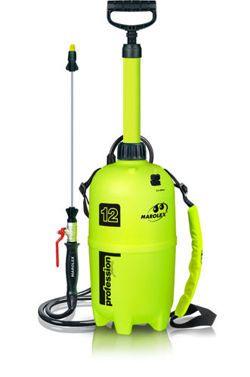 Opryskiwacz Profession Plus to urządzenie wielofunkcyjne.  Przeznaczone jest do: - bielenia wapnem drzew i pomieszczeń gospodarczych, zacieniania szklarni, impregnacji, - oprysków środkami ochrony roślin oraz do mycia maszyn i urządzeń.
