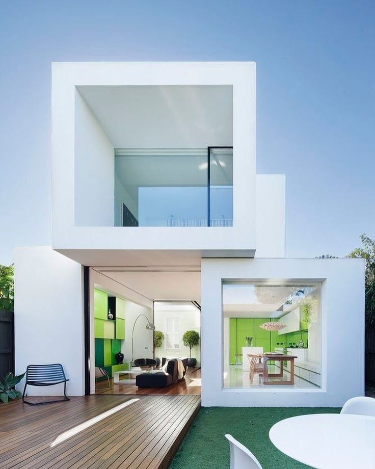 Shakin' Stevens Residence by Matt Gibson Architecture  Design : Shannon McGrath : #Melbourne