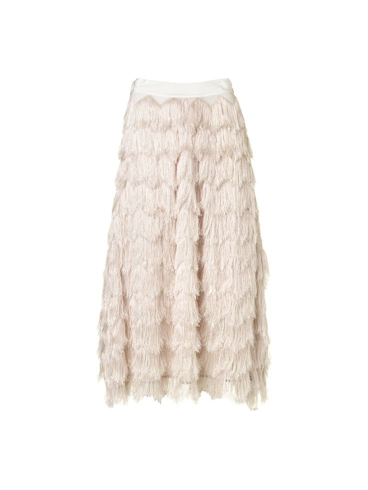 Lancast skirt - By Malene Birger - Spring Summer 2016