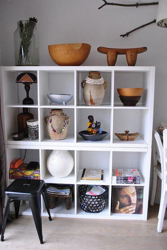@ohlalahydi interior naturel colours #ikea cabinet #white