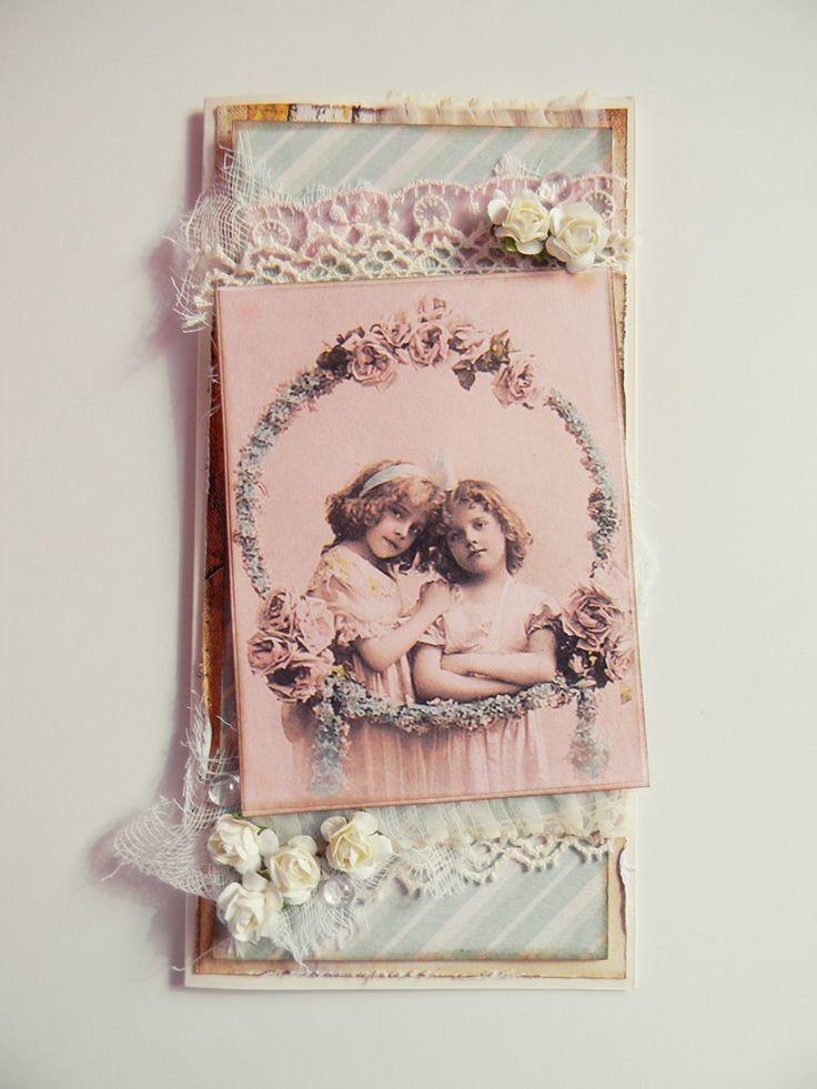 vintage card jasminowasia.blogspot.com