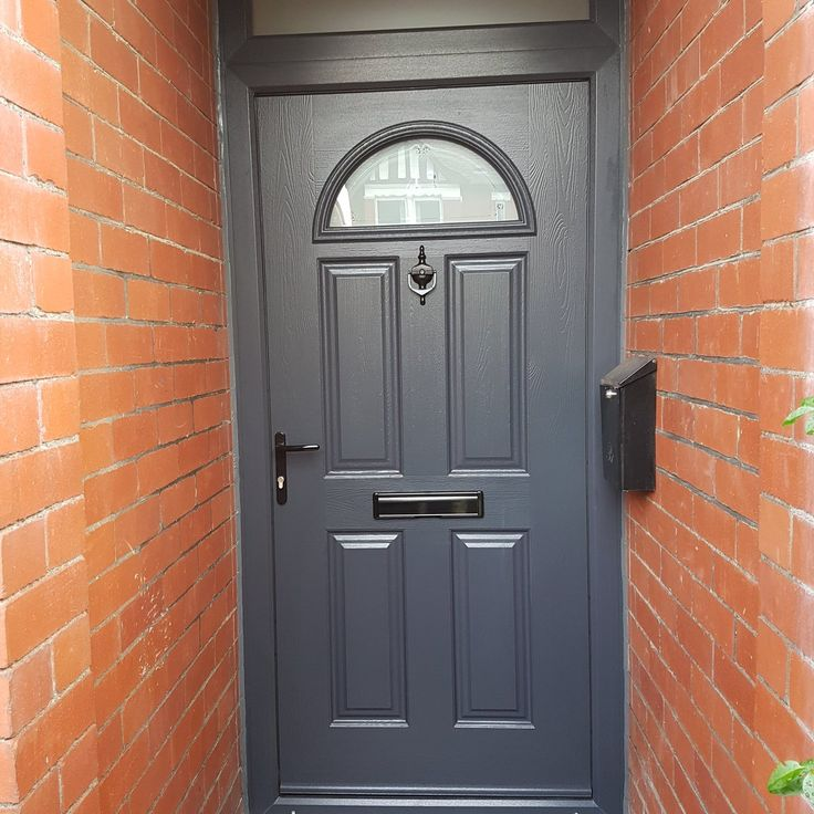 Our classic Eiger composite door in Anthracite Grey never fails to impress. Find your & 17 best images about Endurance Composite Front Door Inspiration on ... pezcame.com