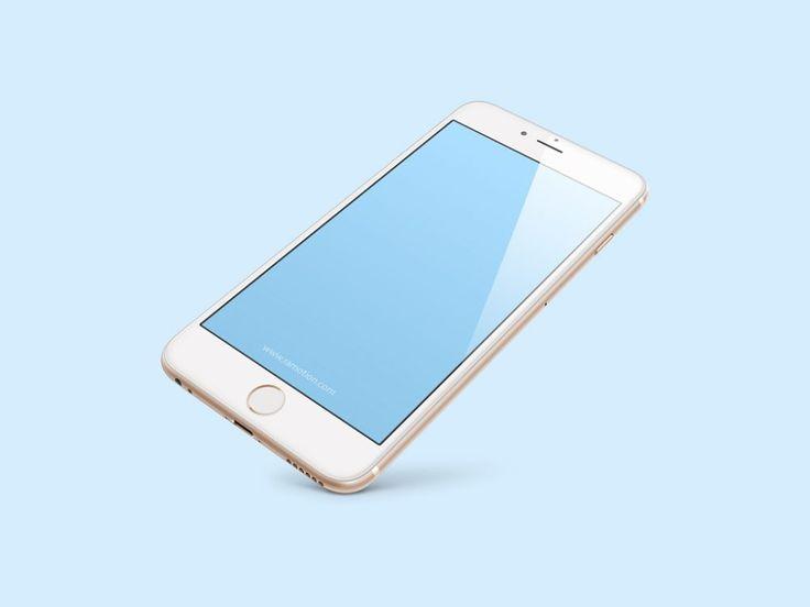 Pin On Iphone Psd Mockups
