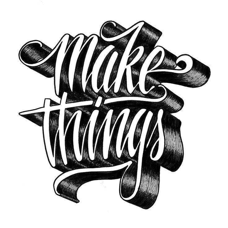 Typography Mania #264