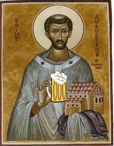 Afbeeldingsresultaat voor saint augustinus