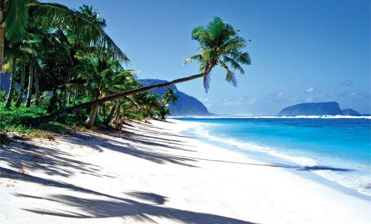 #Samoa ist eine Inselgruppe im südwestlichen Pazifik, nordöstlich von #Fidschi. Trotz des Tsunamis 2009 wurde versucht alles wieder in den Urzustand zu bringen und durch fleißige Helfer und Unterstützung kann man nun wieder die Schönheit der Region bewundern.    Beste Reisezeit: Experten empfehlen für Samoa die Monate #Mai bis #Oktober, insbesondere die trockensten Monate #Juli & #August. Zwischen #November & #April ist es angenehem warm (22°-29°C) und weniger Niederschlag.