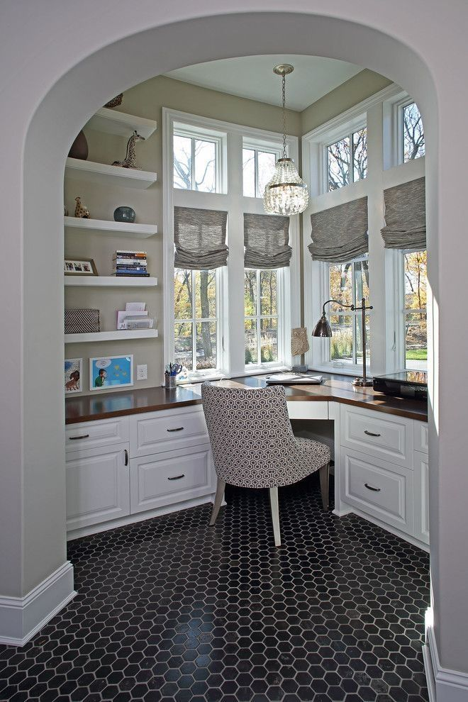 30 Charming Home Office Cabinet Design Ideas For Easy Storage Cozy Home Office Home Office Cabinets Home Office Design