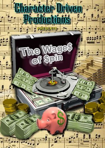 Wages of Spin [DVD]