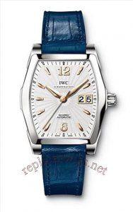 IWC Da Vinci Automatic Mens Watch IW452305 Replica Watches, iwc Da Vinci automatic replica.