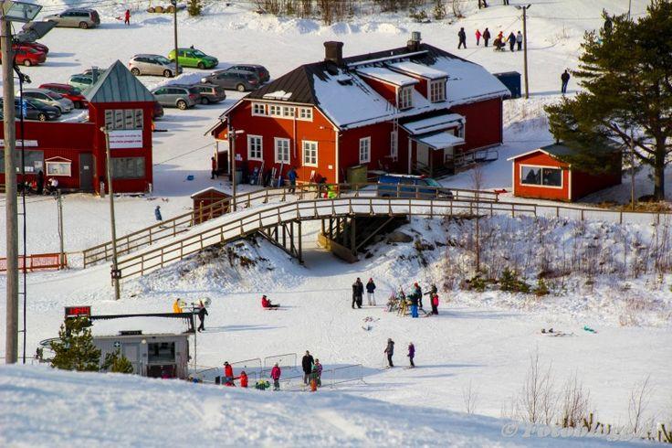 Öjberget 1.3.2016 - www.fotoblogg.fi