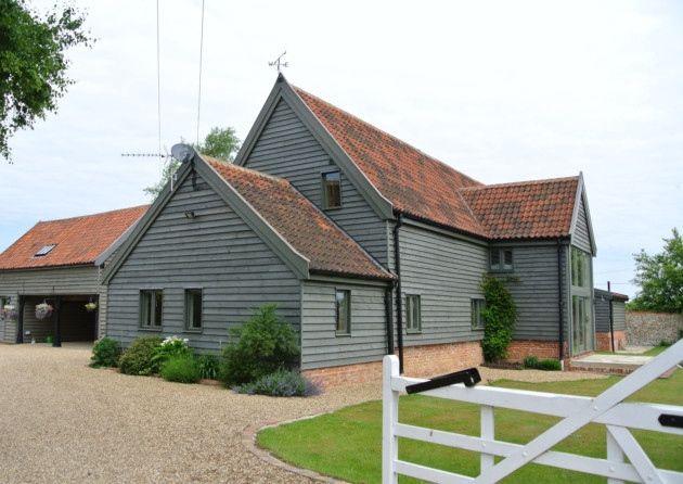 Sheppards Barn, Tunstall