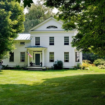 Greek Revival Farmhouse Enchanting 86 Best Greek Revival Farmhouse Style Images On Pinterest Design Inspiration