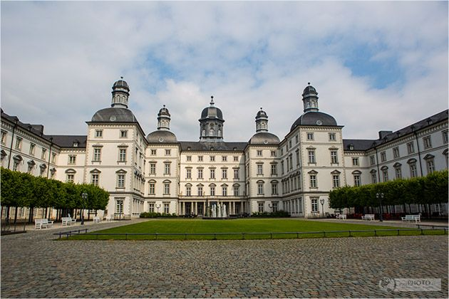 Schloss Bensberg - Leading Spas and Hotels of the World - Althoff Hotels – Spa & Wellness – Aramo Massage - Köln, NRW, Deutschland - Cologne, Germany