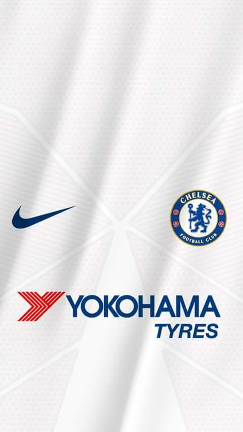 Chelsea FC New kit by Nike