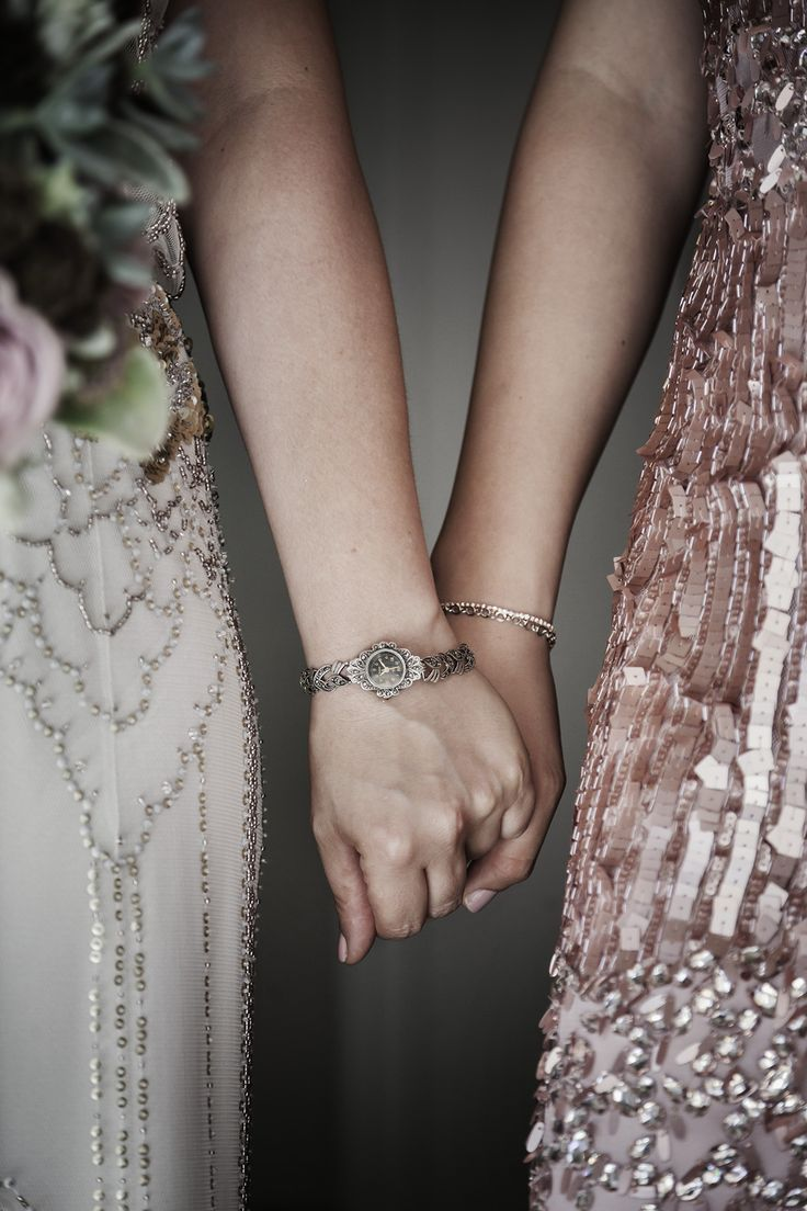 Details from a wedding