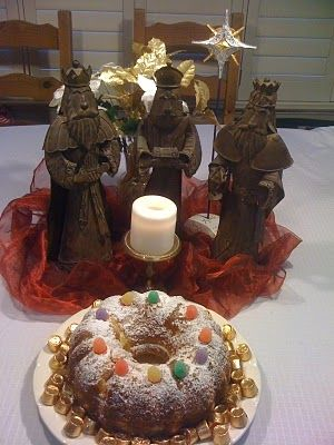 Epiphany Celebration - Ideas for closing out the Christmas Season