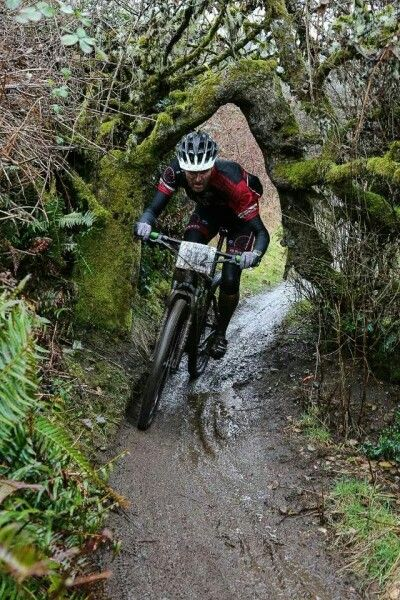Mountain Biking MTB Bike single track XC (fb)