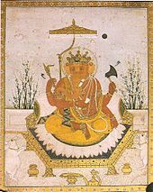 Ganesha - Wikipedia, the free encyclopedia
