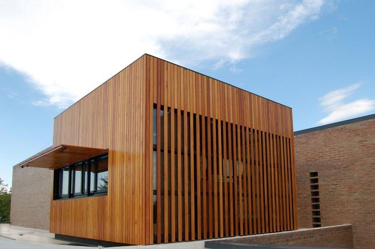 Estudio casa VI - x-arquitectos
