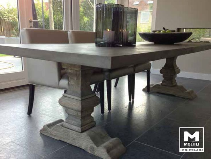 Interieurontwerp en -realisatie villa door Molitli Interieurmakers