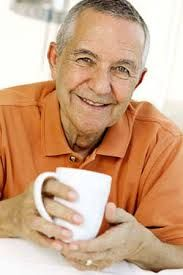 Age is nothing...a unique coffee is all!!!!