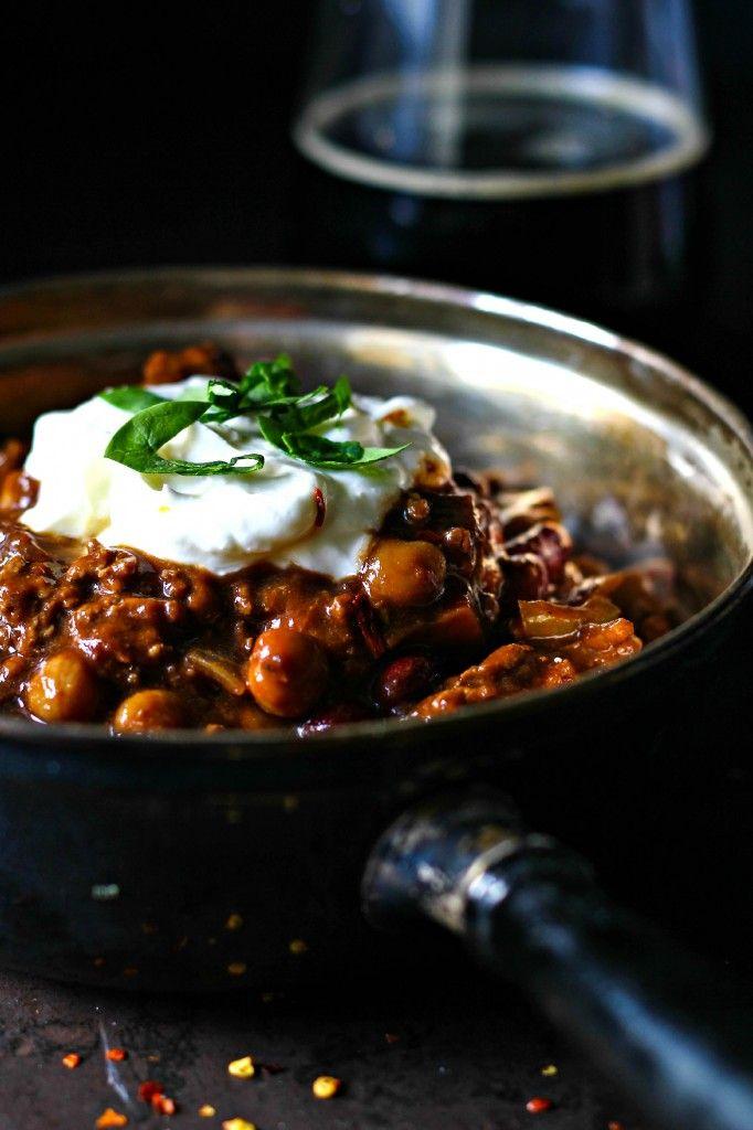 ... chili con carne chilli con carni chili con carne food see more 1