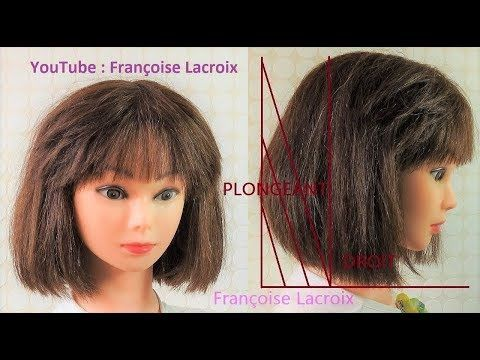 19++ Youtube coiffure courte femme des idees